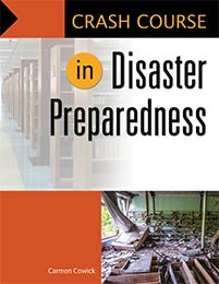 Cover image for Crash Course in Disaster Preparedness
