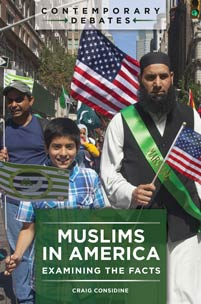 Cover image for Muslims in America