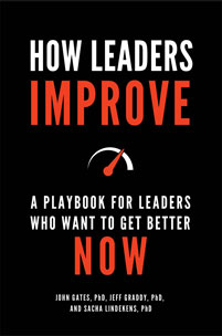 Cover image for How Leaders Improve