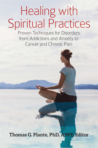 Healing with Spiritual Practices cover image