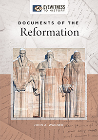 Documents of the Reformation cover image