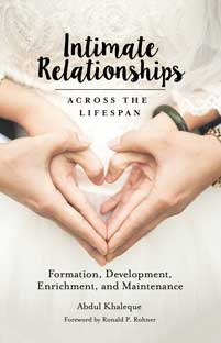 Intimate Relationships across the Lifespan cover image