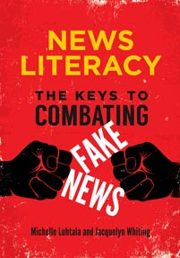 Cover image for News Literacy