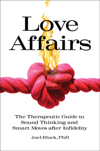 Love Affairs cover image