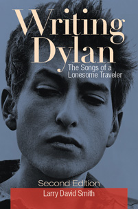 Writing Dylan cover image