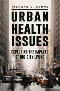 Cover image for Urban Health Issues