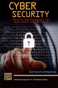 Cover image for Cyber Security