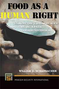Cover image for Food as a Human Right