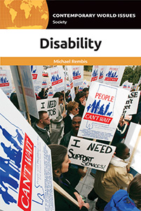 Cover image for Disability