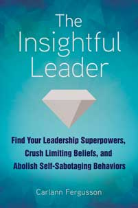 The Insightful Leader cover image