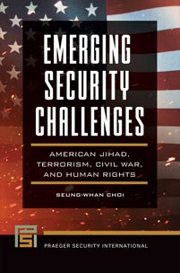 Emerging Security Challenges cover image