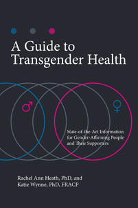 Cover image for A Guide to Transgender Health