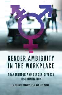 Cover image for Gender Ambiguity in the Workplace