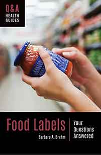 Cover image for Food Labels