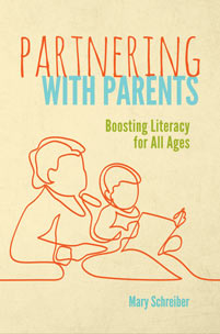 Cover image for Partnering with Parents