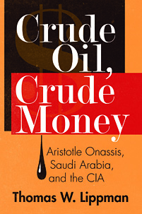Cover image for Crude Oil, Crude Money