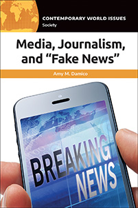 Cover image for Media, Journalism, and