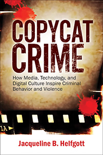 Cover image for Copycat Crime