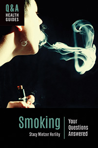 Cover image for Smoking