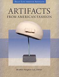 Cover image for Artifacts from American Fashion