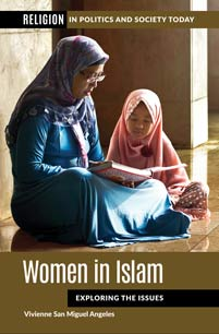 Cover image for Women in Islam
