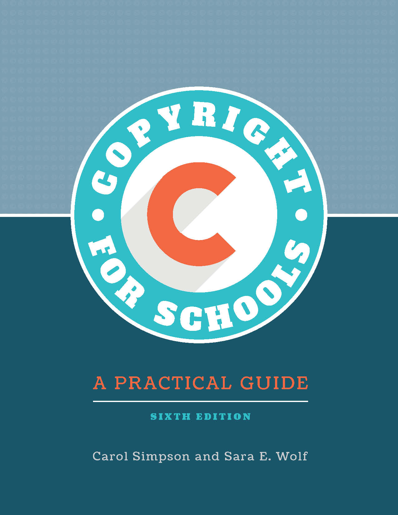 Cover image for Copyright for Schools