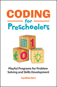 Cover image for Coding for Preschoolers