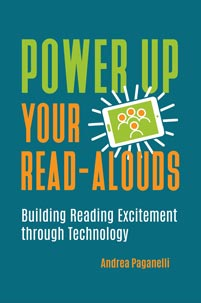 Cover image for Power Up Your Read-Alouds