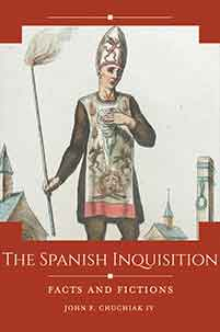 Cover image for The Spanish Inquisition
