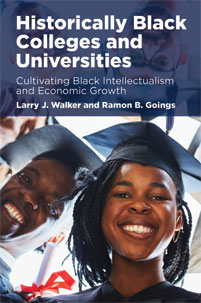 Cover image for Historically Black Colleges and Universities