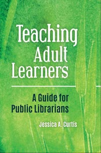 Cover image for Teaching Adult Learners