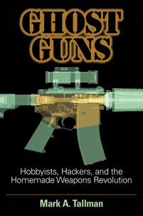 Cover image for Ghost Guns