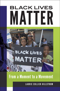 Cover image for Black Lives Matter