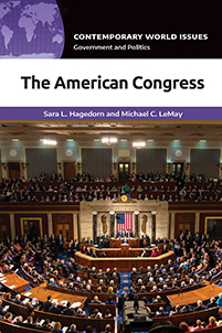 Cover image for The American Congress