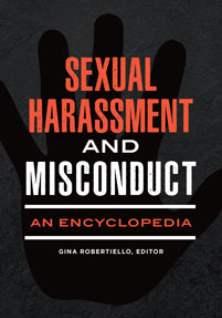 Cover image for Sexual Harassment and Misconduct