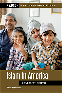 Cover image for Islam in America