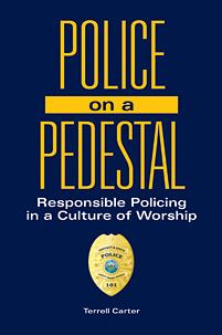 Cover image for Police on a Pedestal