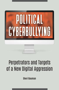 Cover image for Political Cyberbullying