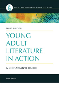 Cover image for Young Adult Literature in Action