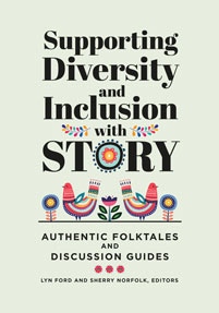 Cover image for Supporting Diversity and Inclusion with Story