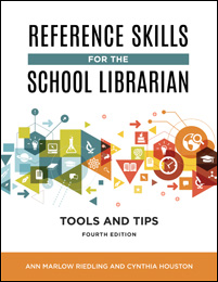 Cover image for Reference Skills for the School Librarian