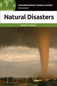 Cover image for Natural Disasters