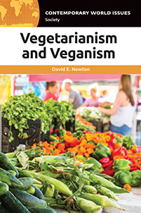 Cover image for Vegetarianism and Veganism