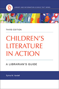 Cover image for Children's Literature in Action