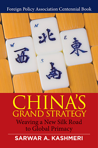 Cover image for China's Grand Strategy
