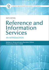 Cover image for Reference and Information Services