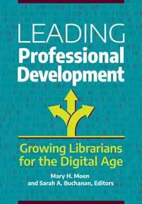 Cover image for Leading Professional Development