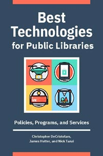 Cover image for Best Technologies for Public Libraries