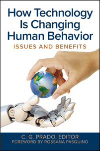 Cover image for How Technology Is Changing Human Behavior