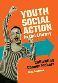 Cover image for Youth Social Action in the Library